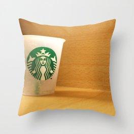 Free Sample. Throw Pillow