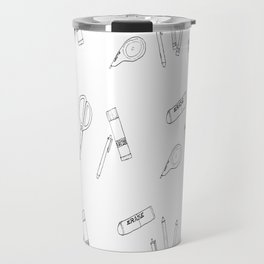STATIONERY Travel Mug