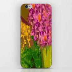 Fiesta Time iPhone & iPod Skin