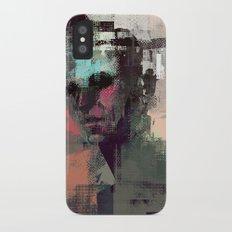Portrait Slim Case iPhone X