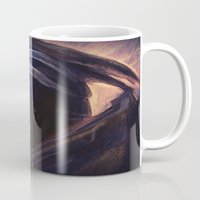 garrus Mugs featuring The Art of Calibration by Sempaiko