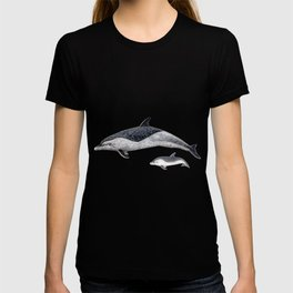 Pantropical spotted dolphin T-shirt