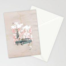 Sun Fun Stationery Cards