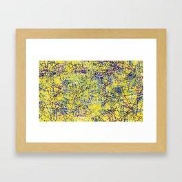 Solar Energy #1 Framed Art Print