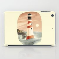 the whale iPad Cases featuring Whale by Seaside Spirit