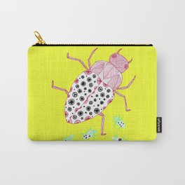 Roaches on a Sunny Day Carry-All Pouch
