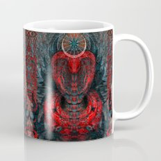 Seen Through Flames and Ashes Mug