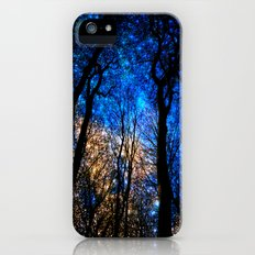 the night i met you iPhone SE Slim Case