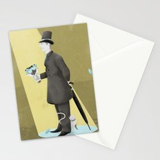 Good Evening! Stationery Cards