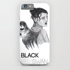Black Swan I iPhone 6s Slim Case