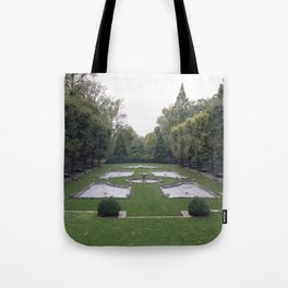 Longwood Gardens Autumn Series 19 Tote Bag