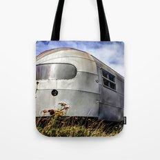 Airstream Tote Bag
