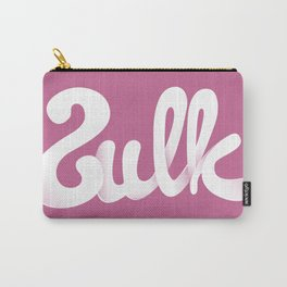 Sulks Carry-All Pouch