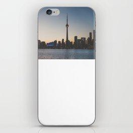 Toronto II iPhone Skin
