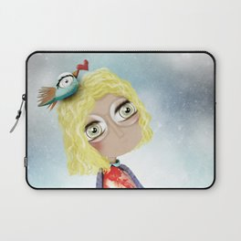 These are the days we won't forget Laptop Sleeve