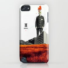 Heroes Slim Case iPod touch