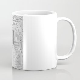 Machu Qun Tiksi Wiraqucha Coffee Mug
