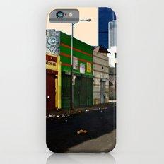 Urban Brutality  iPhone 6s Slim Case