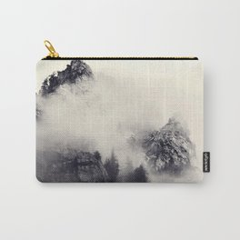 Foggy Provo Carry-All Pouch