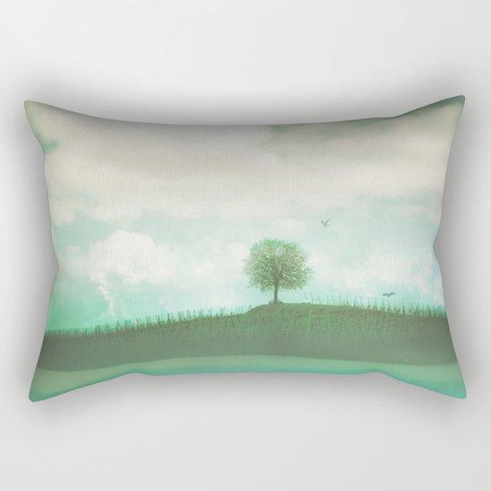The Provider Rectangular Pillow