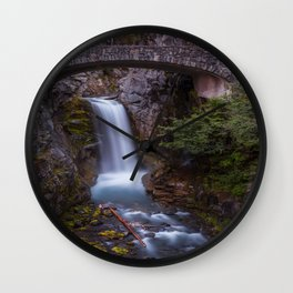 Beautiful Christine Wall Clock