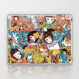 Colorful days Laptop & iPad Skin