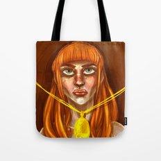 the Lorraine Tote Bag