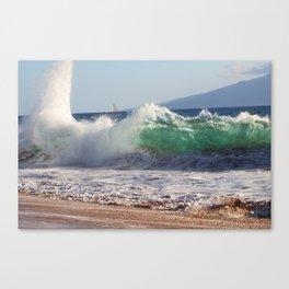 Hawaii III Canvas Print