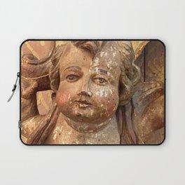 Cherub of Antiquity Laptop Sleeve