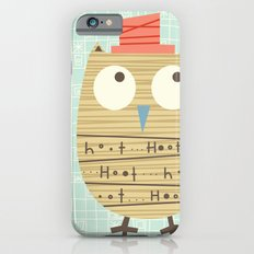 Mr.Hooti Slim Case iPhone 6s