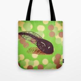 Tadpole Tote Bag