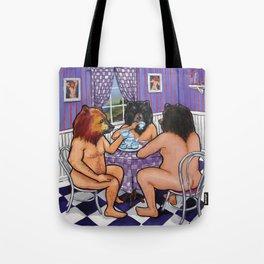 1 lump or 2 Tote Bag