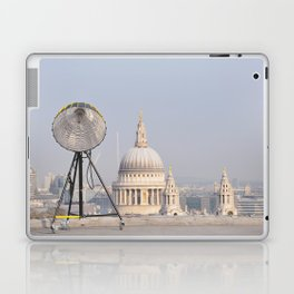 Rooftop View London Laptop & iPad Skin