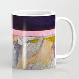 Nisja: the night train 11 Coffee Mug