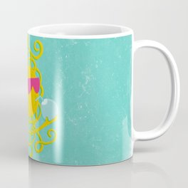 Go! Summer Coffee Mug