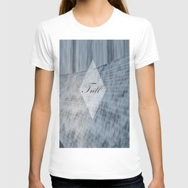 Trill Water Wall T-shirt