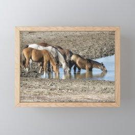 Thirst Framed Mini Art Print