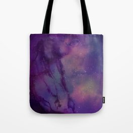 Even More Cosmicrazy Than Before Tote Bag