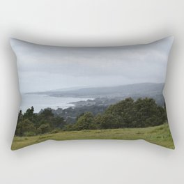 sea scape Rectangular Pillow
