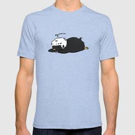 penguins hockey T-shirt