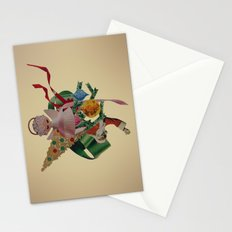 Christmas 2016 Stationery Cards