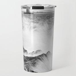 Morris Island Light Splash Travel Mug