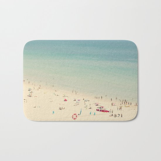 beach VII Bath Mat