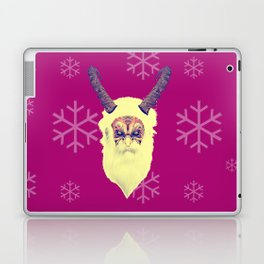 bad santa Laptop & iPad Skin