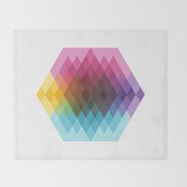Fig. 022 Throw Blanket