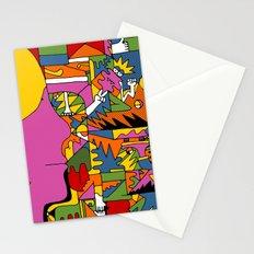 Study no. 8 Stationery Cards