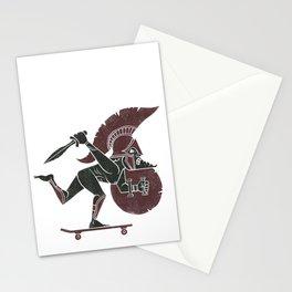 This is Skataaaaahhhh! Stationery Cards