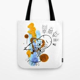 Honeypot Tote Bag