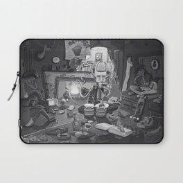 Beatnik Evil Laptop Sleeve