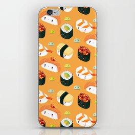 Kiddo Sushi iPhone Skin